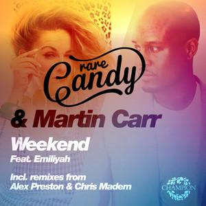 Martin Carr - Weekend
