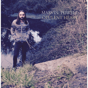 Marvin Powell - Opulent Heart