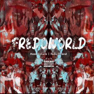 Mass Hysteria - Fredoworld