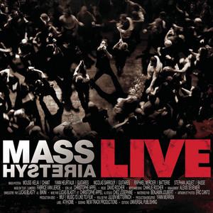 Mass Hysteria - Live 2011