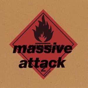 Massive Attack - Blue Lines – The Remixes