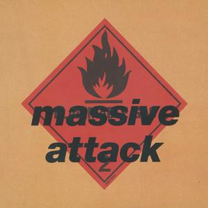 Massive Attack - Blue Lines (2012 Mix/master)