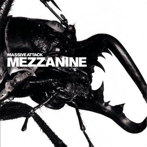 Massive Attack - Mezzanine – The Remixes