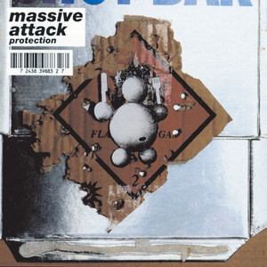 Massive Attack - Protection – The Remixes