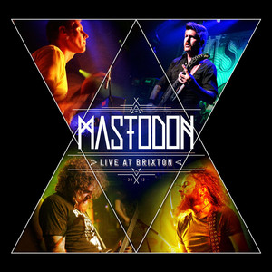Mastodon - Live At Brixton
