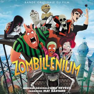 Mat Bastard - Zombillénium (original Motion Picture Soundtrack)