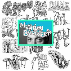 Mathieu Boogaerts - Mathieu Boogaerts