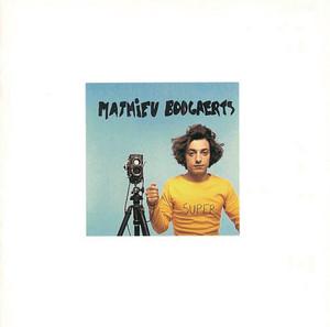 Mathieu Boogaerts - Super 2