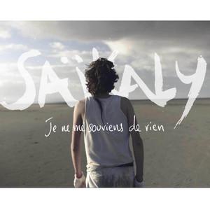 Mathieu Saïkaly - Je Ne Me Souviens De Rien
