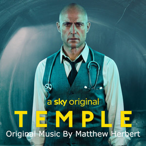 Matthew Herbert - Temple (music From The Original Tv Series)
