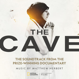 Matthew Herbert - The Cave (original Motion Picture Soundtrack)