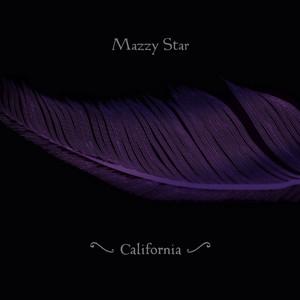 Mazzy Star - California – Single