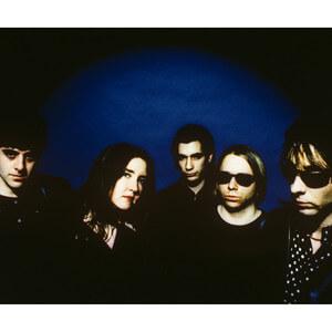 Mercury Rev - Madrid Live '95