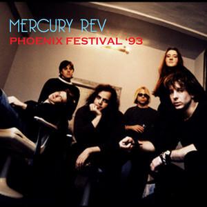 Mercury Rev - Phoenix Festival '93