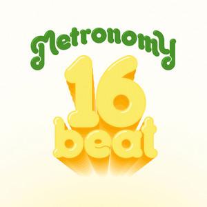 Metronomy - 16 Beat (cassius Remix)