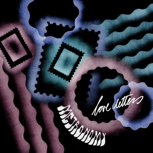 Metronomy - Love Letters – Single