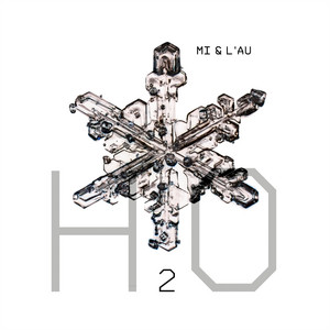 Mi And L'Au - H2o (every Instrumental And Remix)