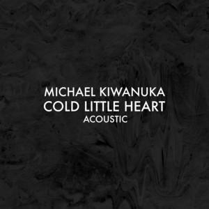Michael Kiwanuka - Cold Little Heart (acoustic)