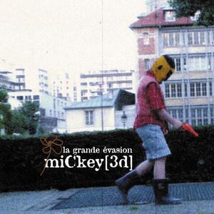 Mickey 3D - La Grande évasion
