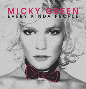 Micky Green - Every Kinda People