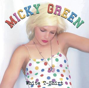 Micky Green - White T-shirt
