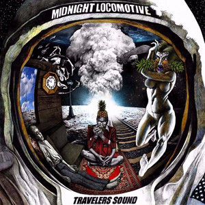 Midnight Locomotive - Travelers Sound