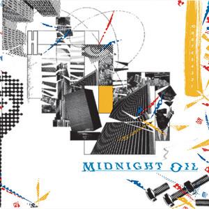 Midnight Oil - 10,9,8,7,6,5,4,3,2,1