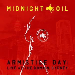 Midnight Oil - Armistice Day: Live At The Domain, Sydney