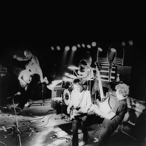 Midnight Oil - Live At The Wireless, 1978 – Studio 221