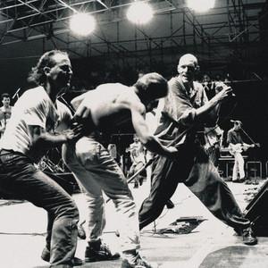 Midnight Oil - Punter Barrier Bpm (live)
