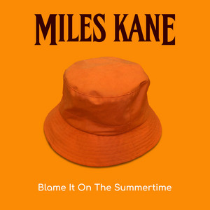 Miles Kane - Blame It On The Summertime