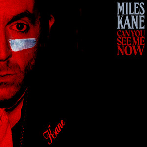 Miles Kane - Can You See Me Now