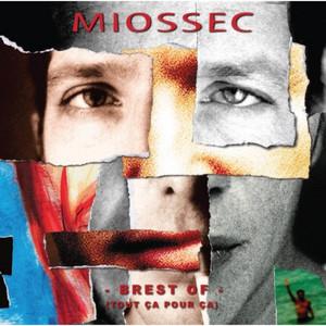 Miossec - Brest Of (tout ça Pour ça)