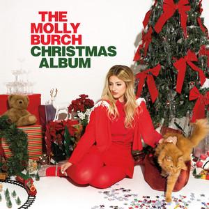 Molly Burch - The Molly Burch Christmas Album
