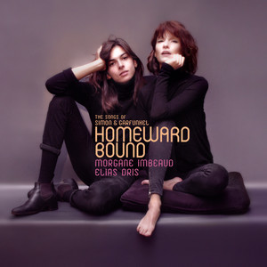 Morgane Imbeaud - Homeward Bound: Songs Of Simon & Garfunkel