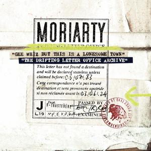 Moriarty - Enjoy The Silence