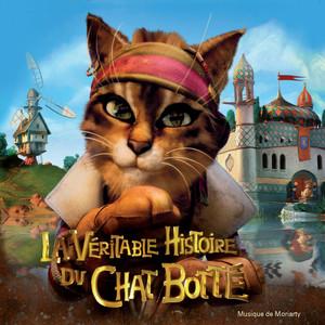 Moriarty - La Véritable Histoire Du Chat Botté (original Motion Pictu…
