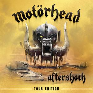Motörhead - Aftershock (tour Edition)