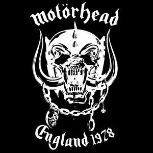 Motörhead - England 1978 (live)