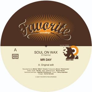 Mr Day - Soul On Wax