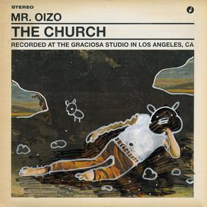 Mr. Oizo - The Church