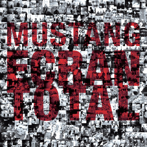 Mustang - Ecran Total