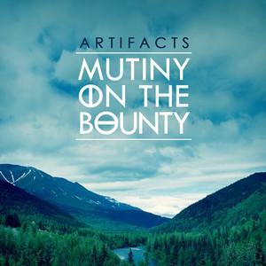 Mutiny on the Bounty - Artifacts