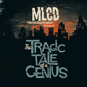 My Little Cheap Dictaphone - The Tragic Tale Of A Genius