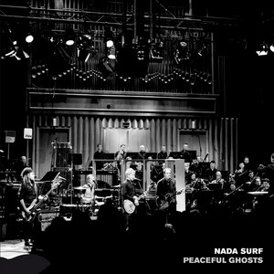 Nada Surf - Peaceful Ghosts (live)