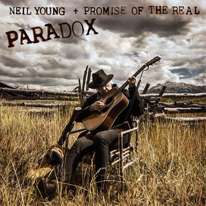 Neil Young - Paradox (original Music From The Film)