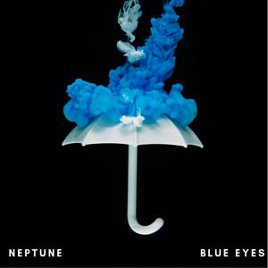 Neptune - Blue Eyes