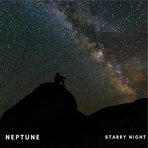 Neptune - Starry Night