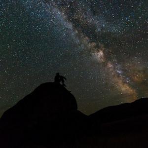 Neptune - Starry Night (slow)
