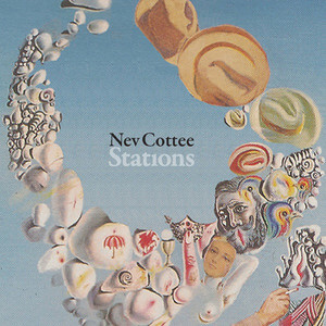 Nev Cottee - Stations
